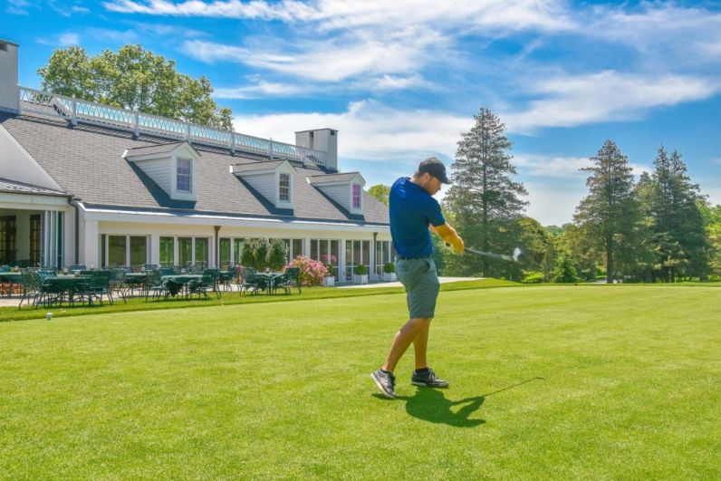 Private Golf Course Different Types Of Golf Courses