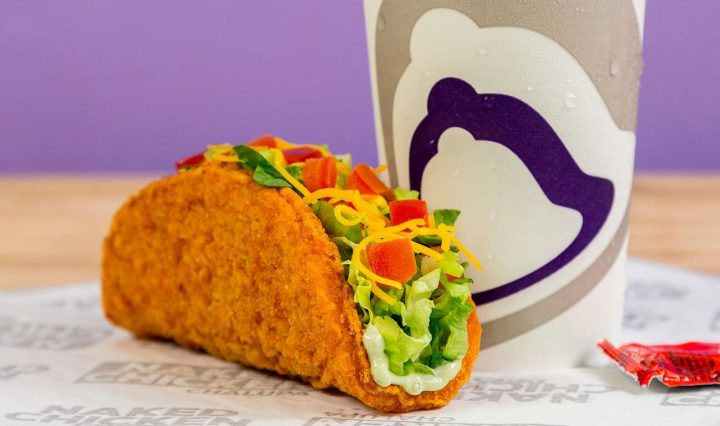 Taco Bell In Ahmedabad