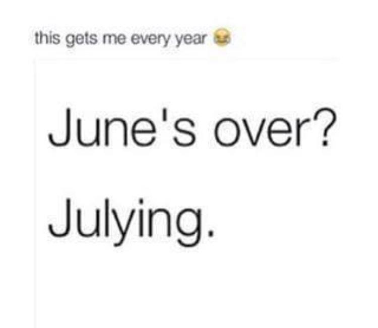 Trending June Meme 2
