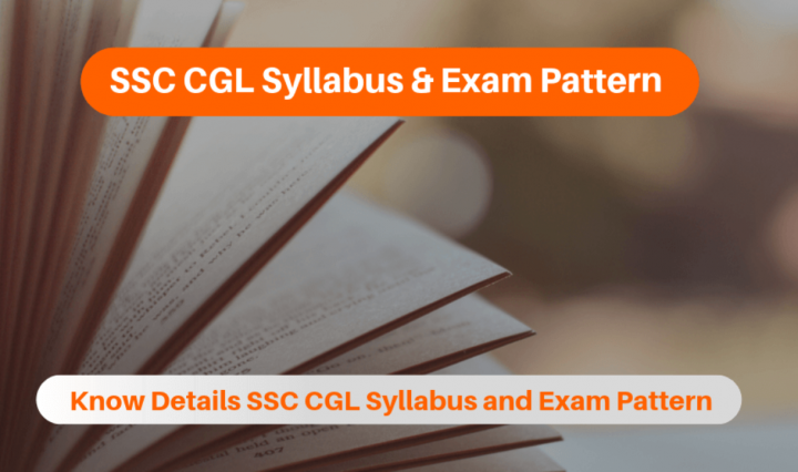 SSC CGL Syllabus Exam Pattern 1280x720_1