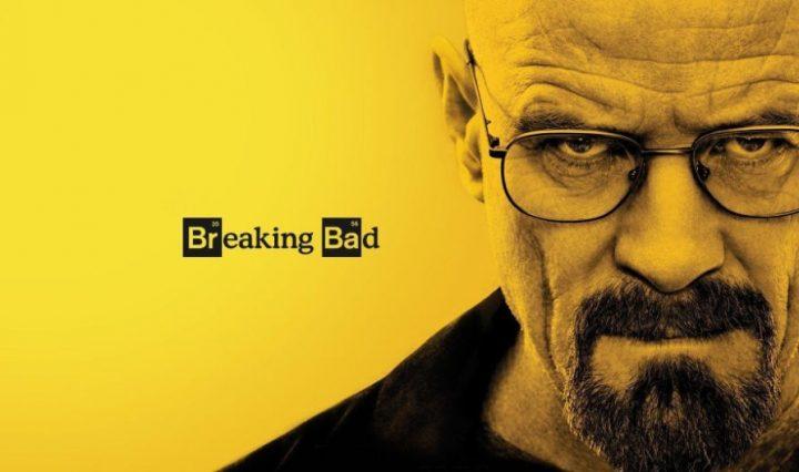 Breaking Bad (1)
