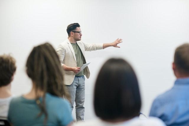 Presentation Topics For Students
