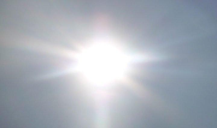 UV Sunlight