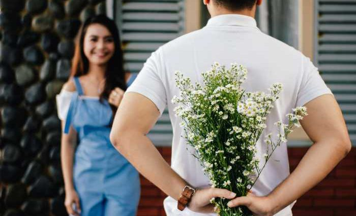 Date dress For guys
