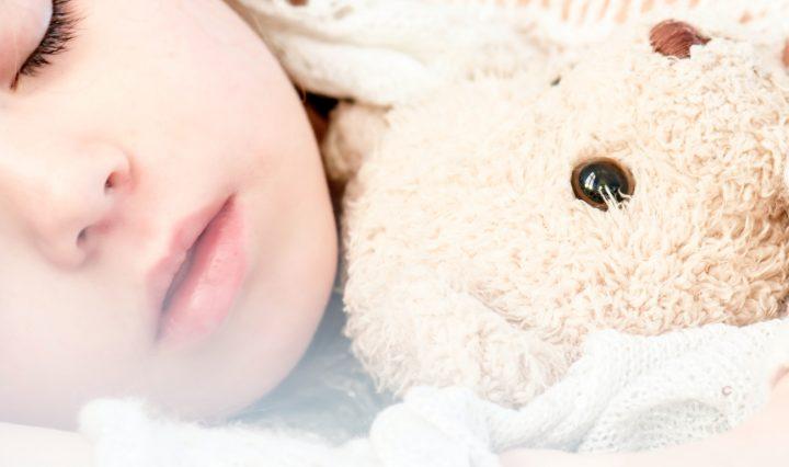 7 Tips For Better Sleep