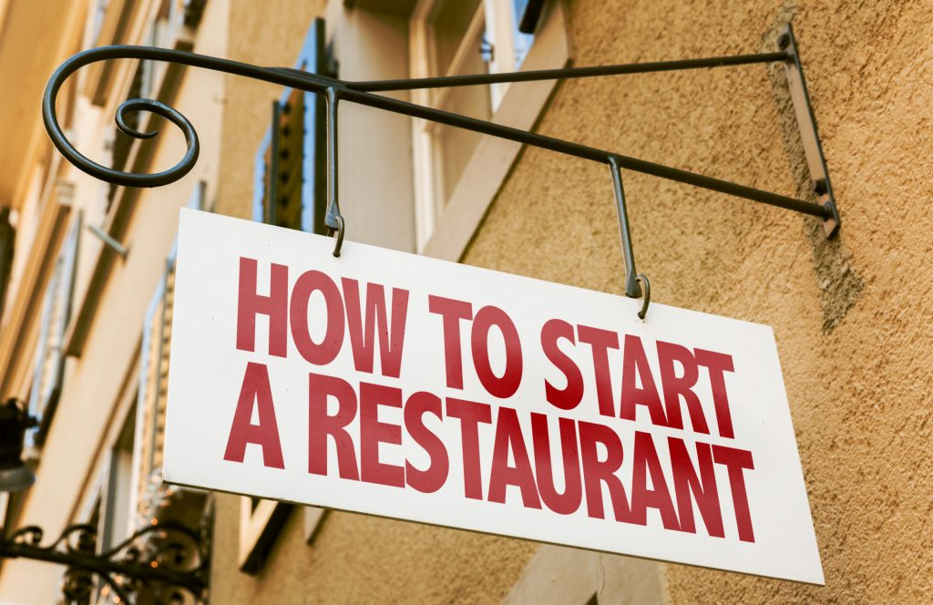 Fresh Food, Fresh Money: How to Open a Successful Restaurant