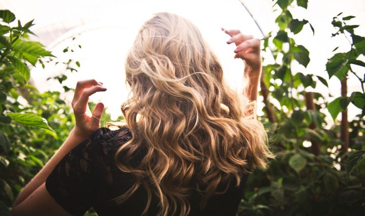 Easy Ways To Curl Your Hairs