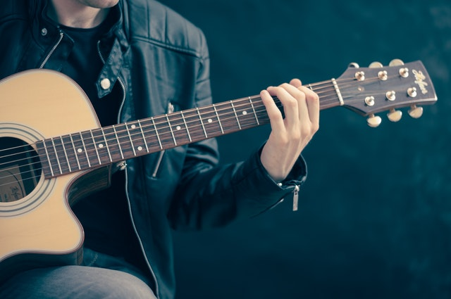 Learn Any Musical Instrument
