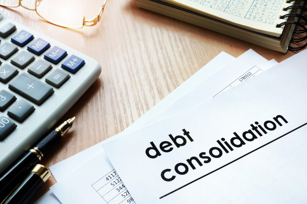 7 Tips on Debt Consolidation for Small Businesses