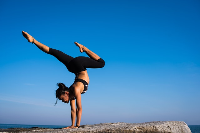 Yoga types, Benefits Of Ashtanga Yoga