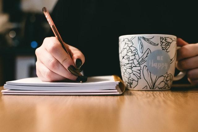 Handwriting Inspiration