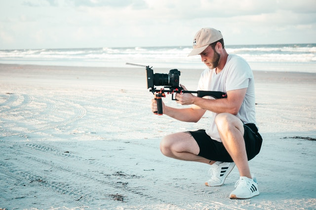 Professional Video Marketers And Influencers