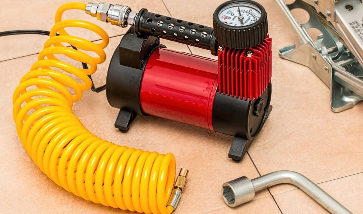 What is Air Compressor