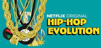 Hip Hop evaluation