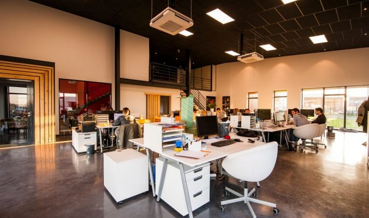 Best Workplace Office Layout Ideas That'll Support Productivity