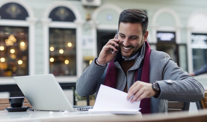 Cold Calling Tips You Can Use To Get Meetings With Anyone