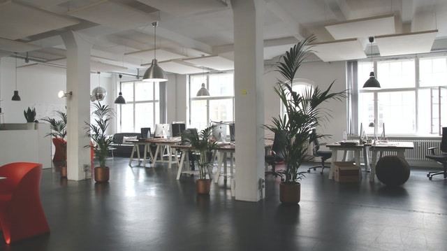 Workplace Ideas That'll Support Productivity