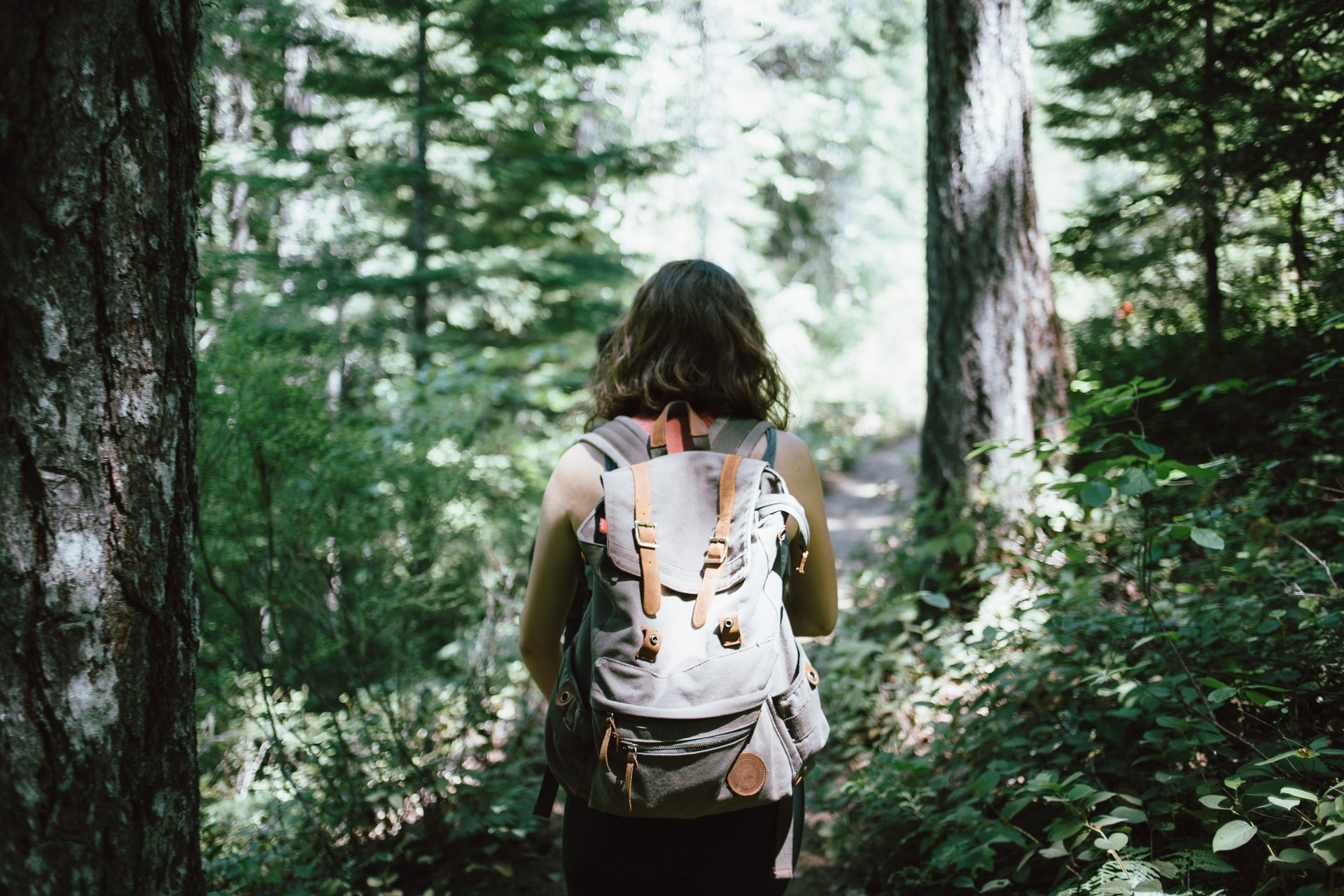 reasons-to-try-hiking, benefits of hiking