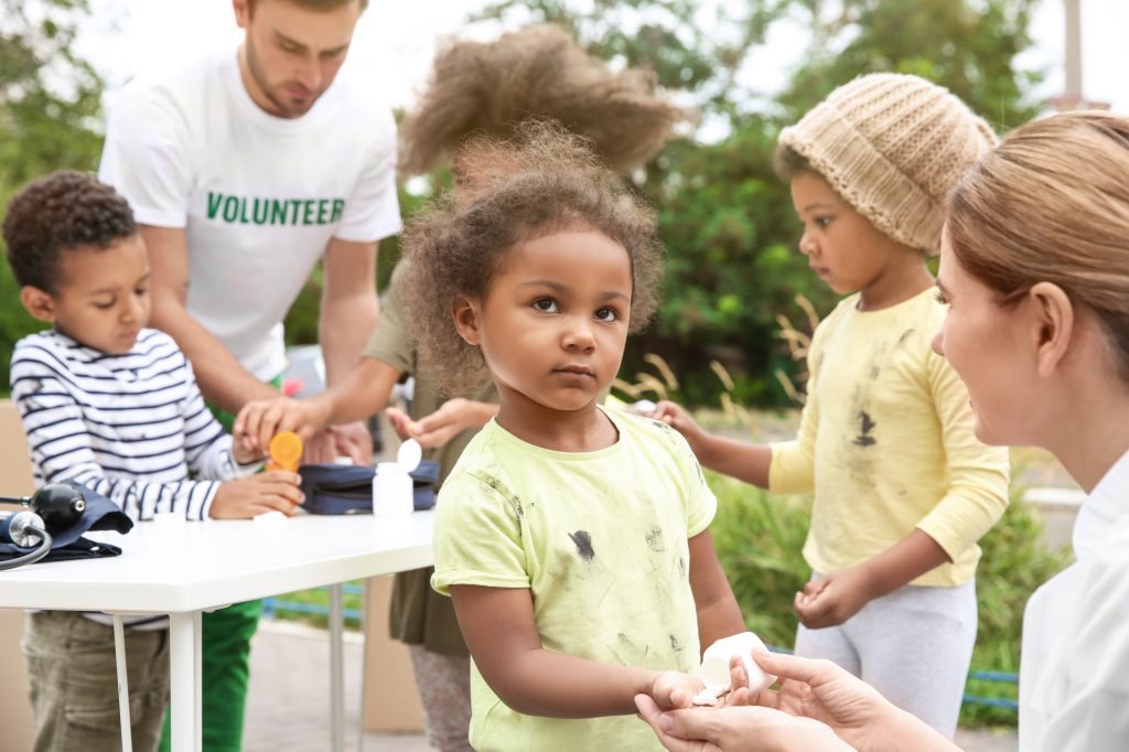 5 Powerful Benefits of Volunteering