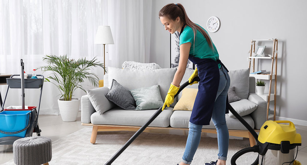 Tips To Ensure Maid Is Healthy And Ready For Work