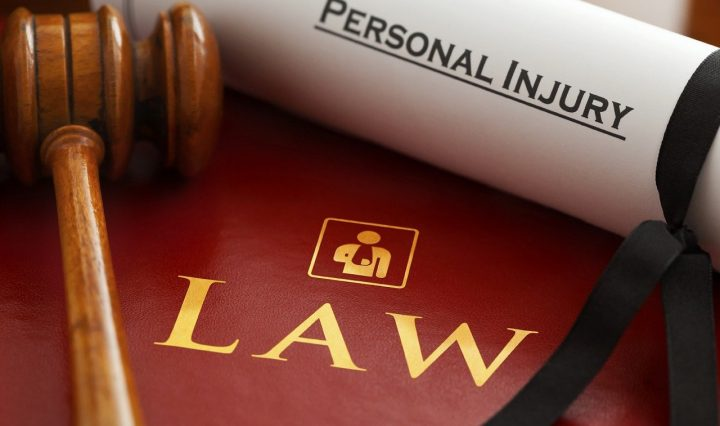 Punitive Damages In A Burn Injury Lawsuit