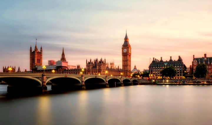 Trending Ways To Spend Your UK Vacation
