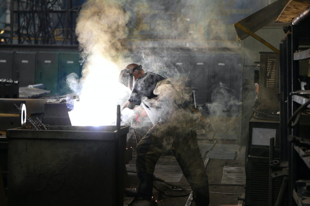 Workplace Injuries – 8 Common Incidents Factory Workers Face