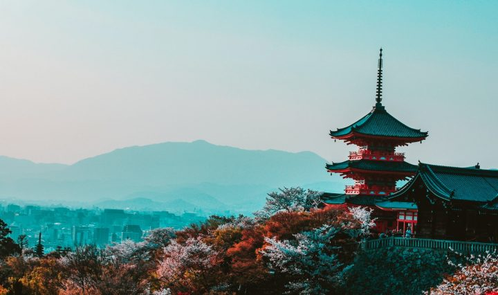 How To Spend Your Holiday In Japan