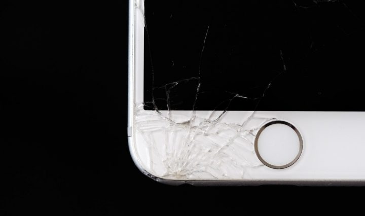 Sell Your broken Mobile Phone