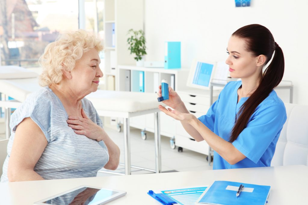 5 Respiratory Therapies to Help You Breathe Easier