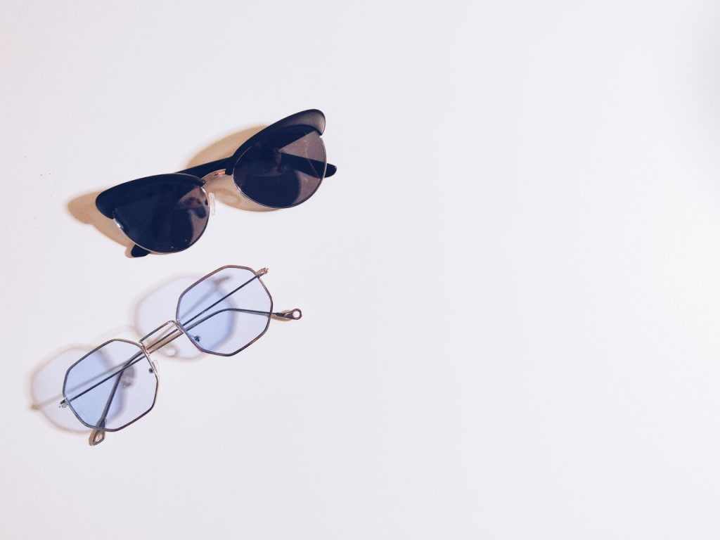 Five Eyewear Trends to Keep an Eye Out for in 2021