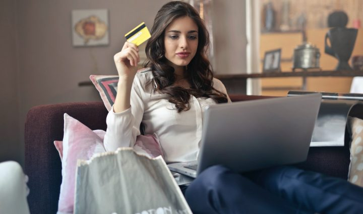 Myths About Shopping Online Every Woman Should Know