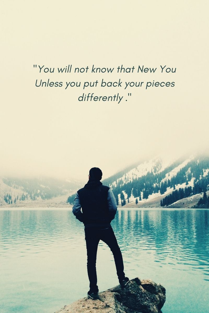 New You Quote
