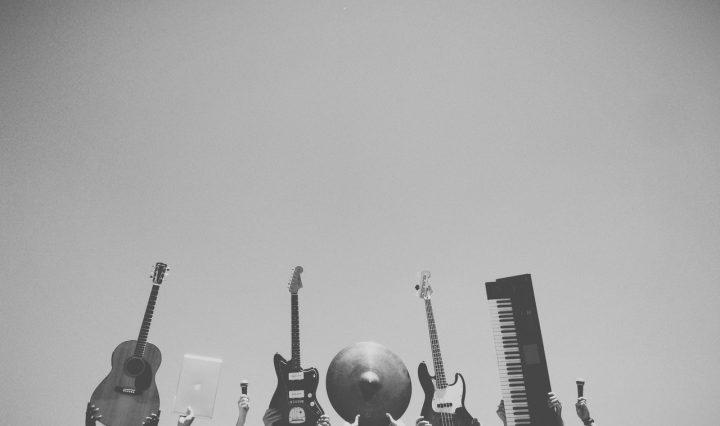 Trending Music Instruments