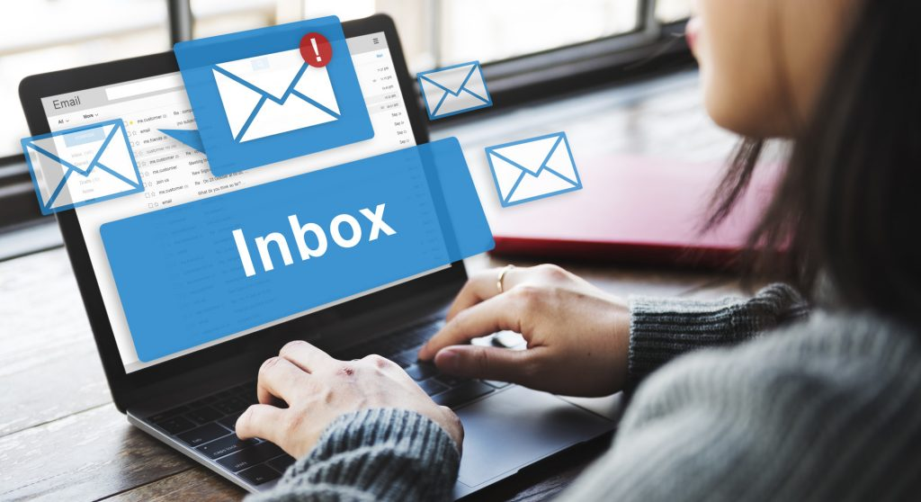 4 Ways To Manage Your Business Email List