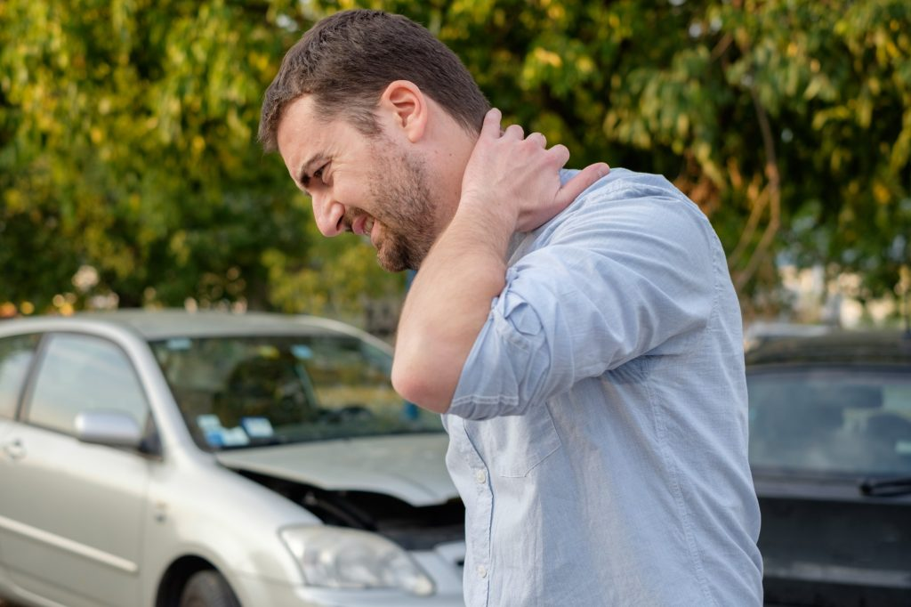 Important Steps to Take After Being Injured in a Car Accident
