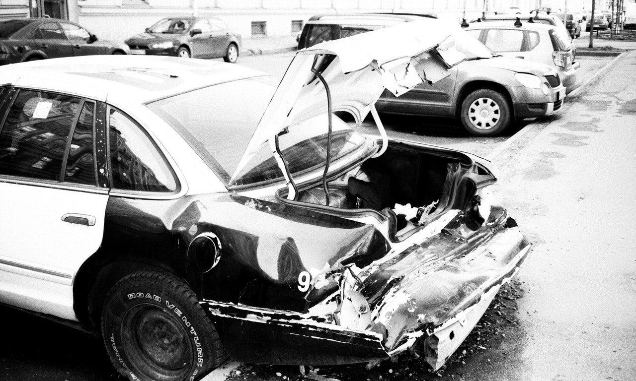 Chiropractic Care After Snellville Car Accidents