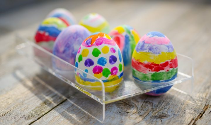 Different Easter Egg Hunts To Have This Year