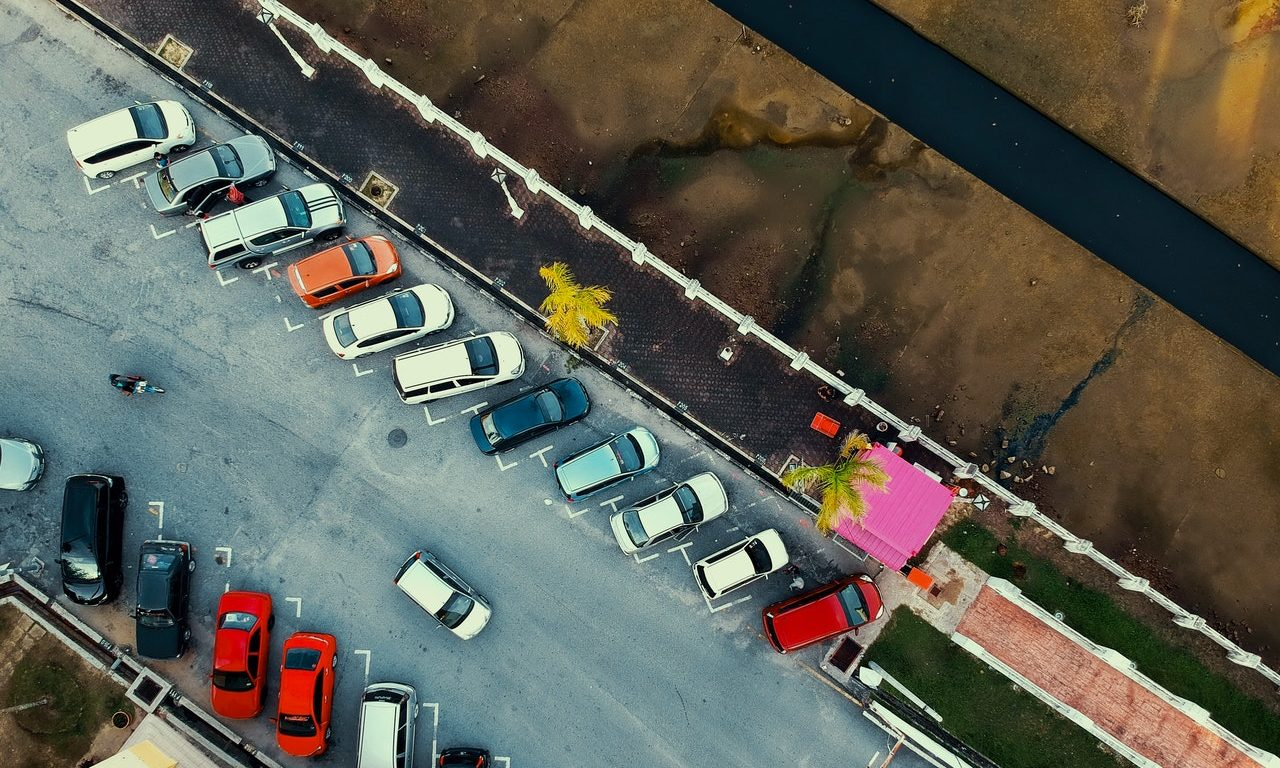 Important Are Parking Spots For Your Business