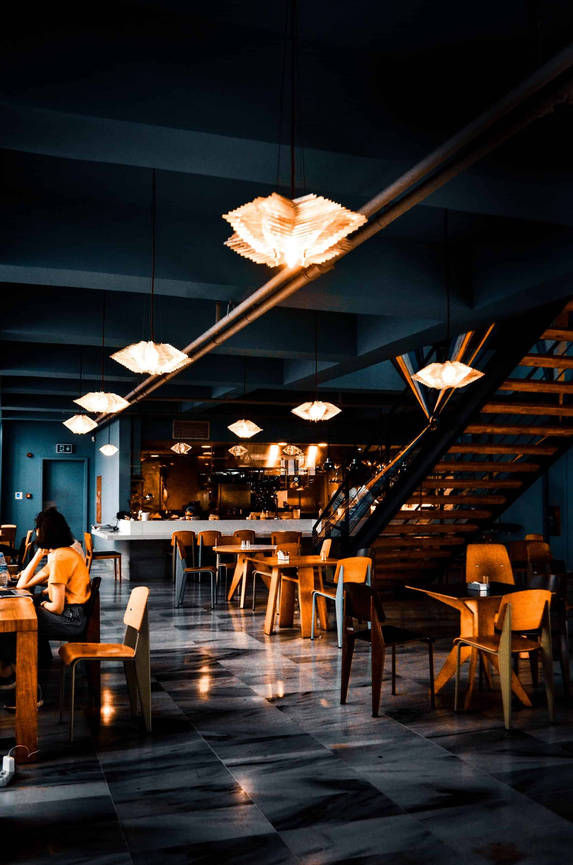 Trends In The Restaurant Industry Min