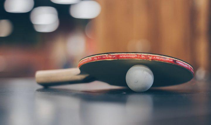 Great Table Tennis Balls That Last