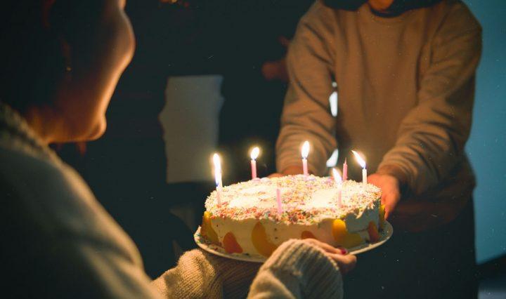 Sister's Birthday As Special As Rakhi Celebrations