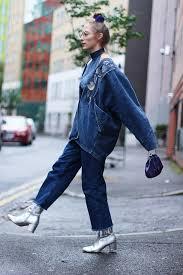 Vintage Jeans Buzzing Again 2