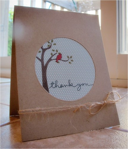 Reasons To Write Thank You Cards