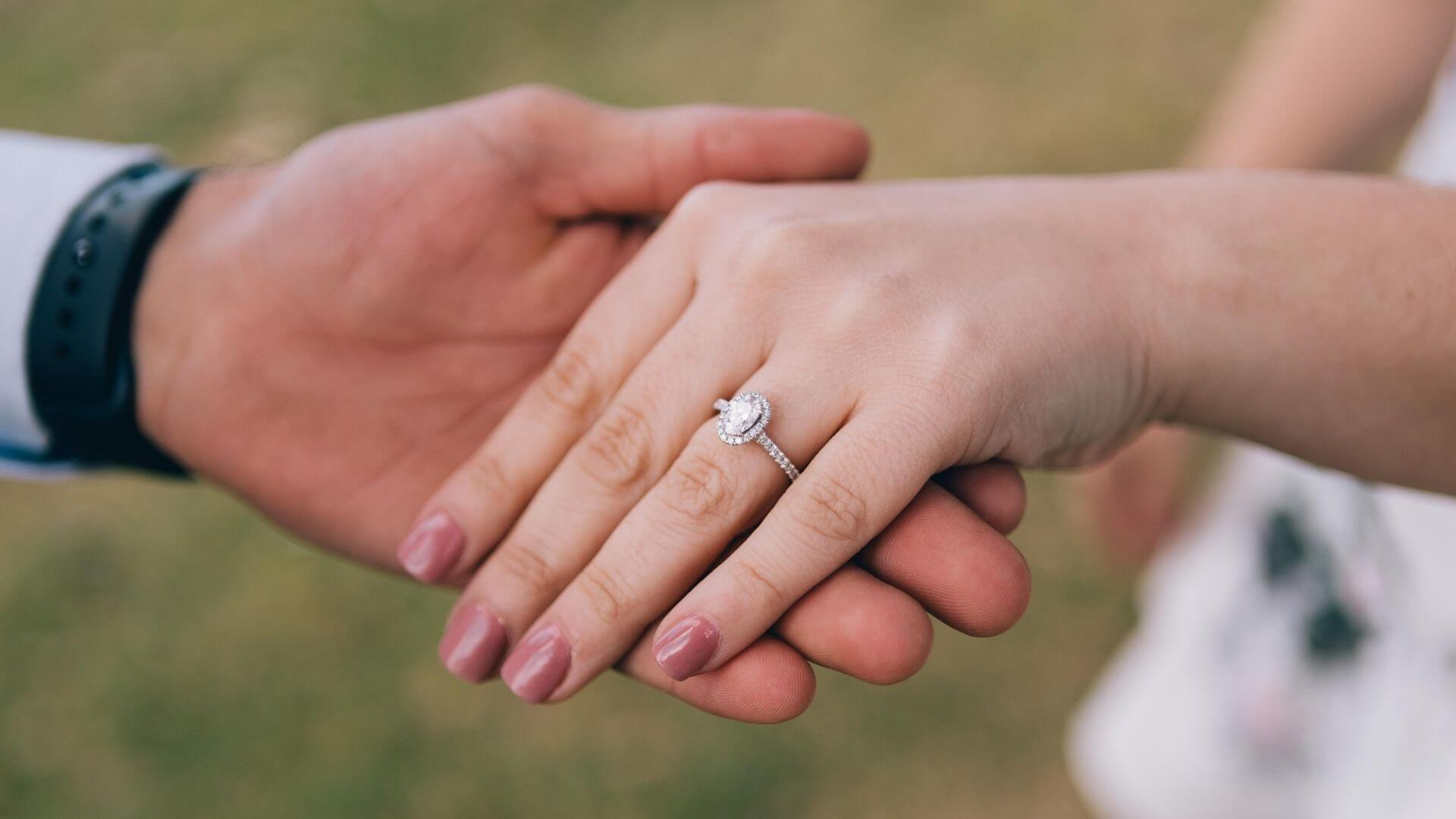 Sweet Comments For Your Colleague On Their Engagement Pictures