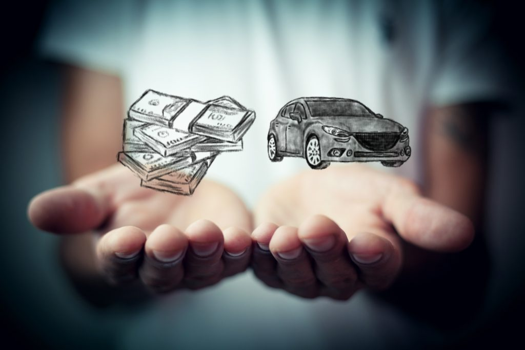 6 Steps to Plan & Save for Your New Car