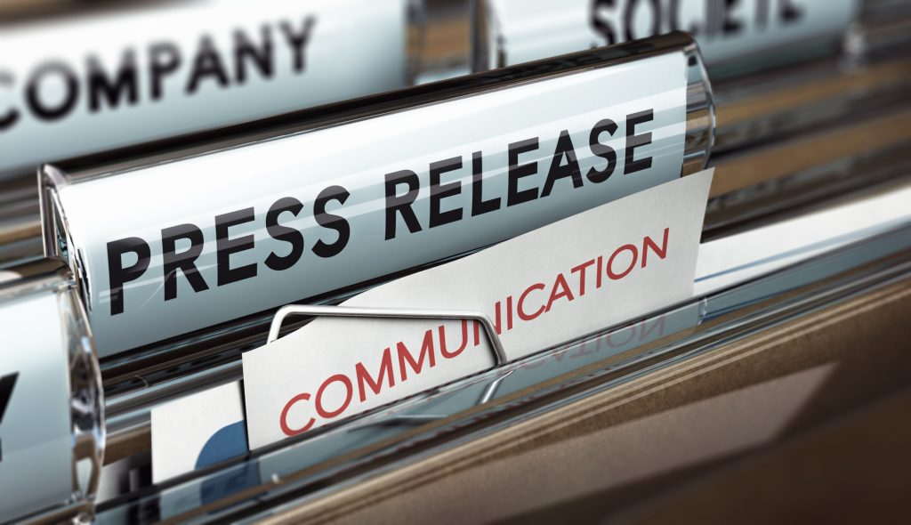 A Brief Guide to Press Release Distribution