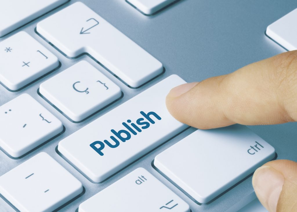 9 Things to Consider While Self Publishing Your Book