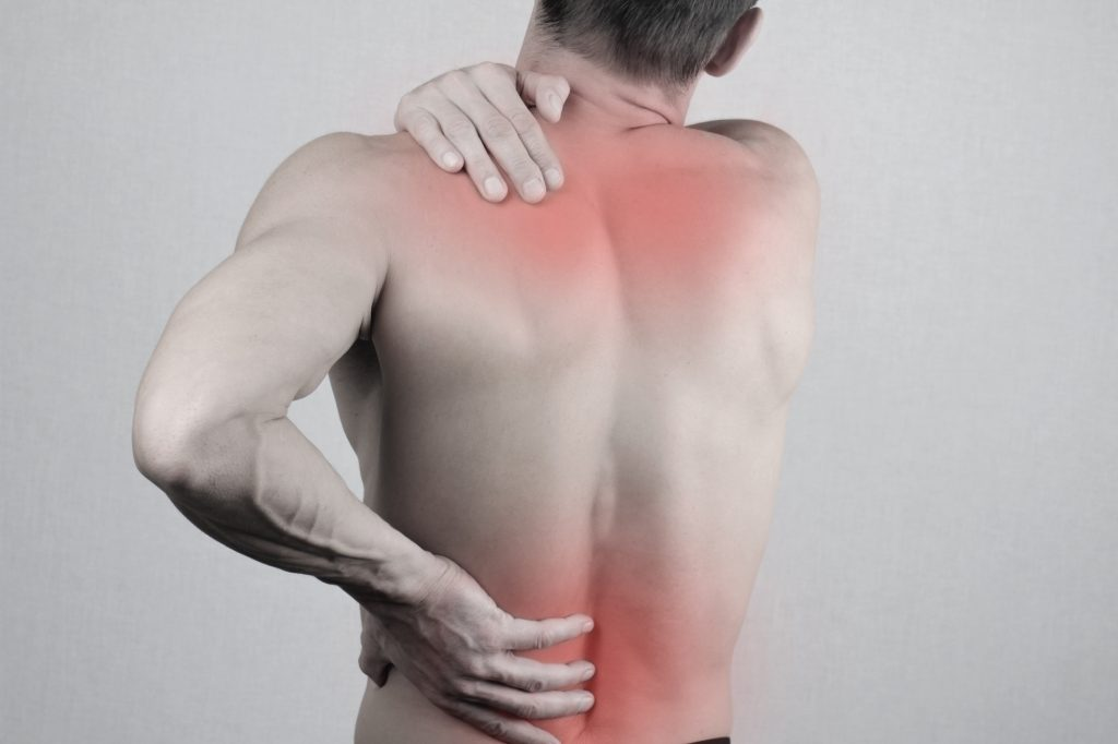 Top 4 Warning Signs Your Back Problem May Be Serious