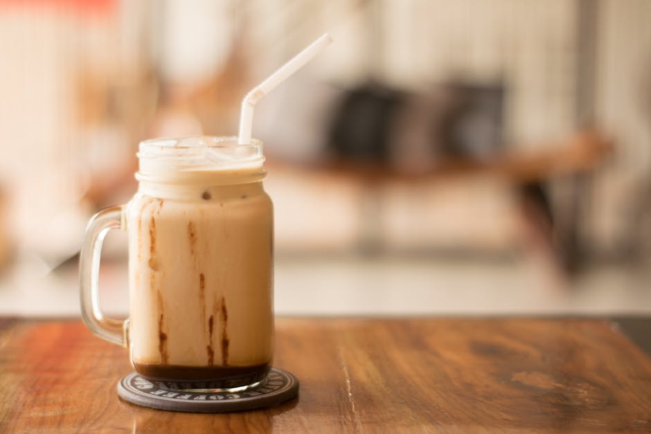 14 Great Iced Coffee Ideas for Sweet Treats